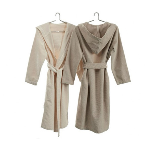 Abyss & Habidecor Capuz Twill Robe