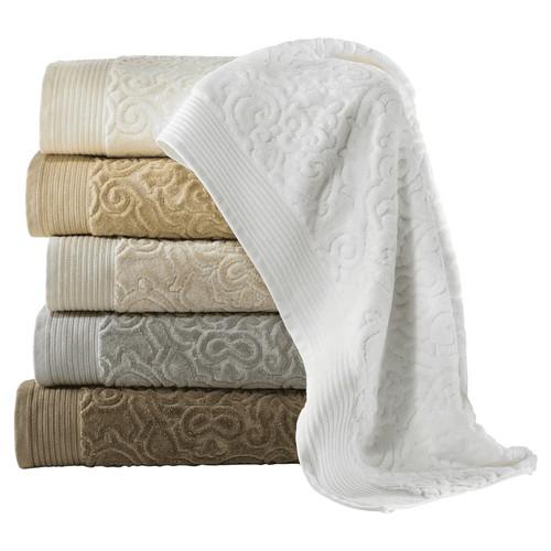 Peacock Alley Park Avenue Bath Towel