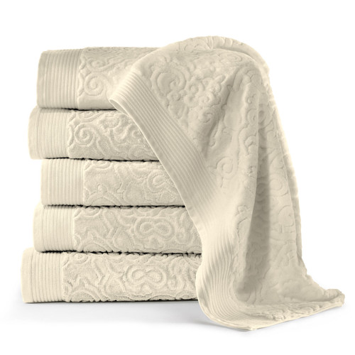 Peacock Alley Park Avenue Hand Towel