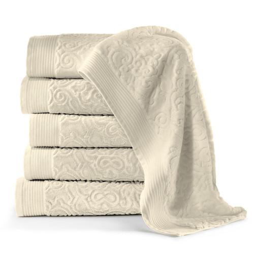 Peacock Alley Park Avenue Guest Towel