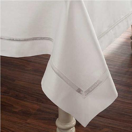 Home Treasures Doric Tablecloth