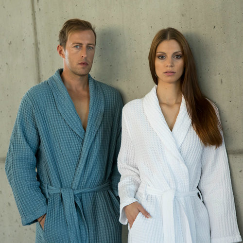 Abyss & Habidecor Pousada Robe