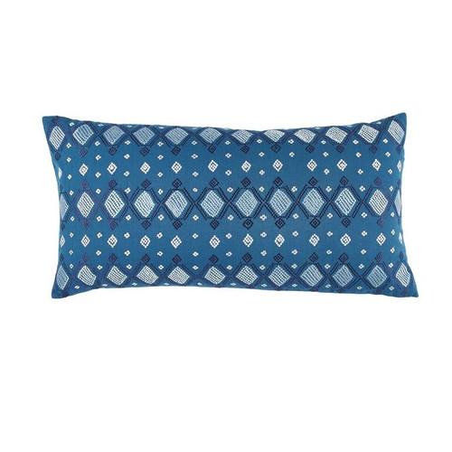 John Robshaw Jahati Bolster Pillow