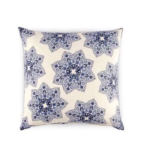 John Robshaw Kasi Decorative Pillow 26X26