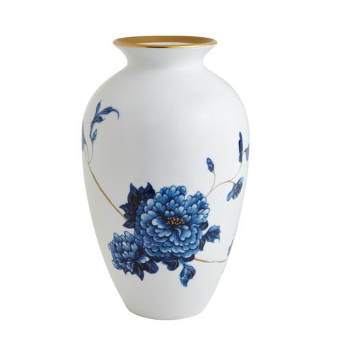 "Prouna Emperor Flower 12"" Urn Vase"