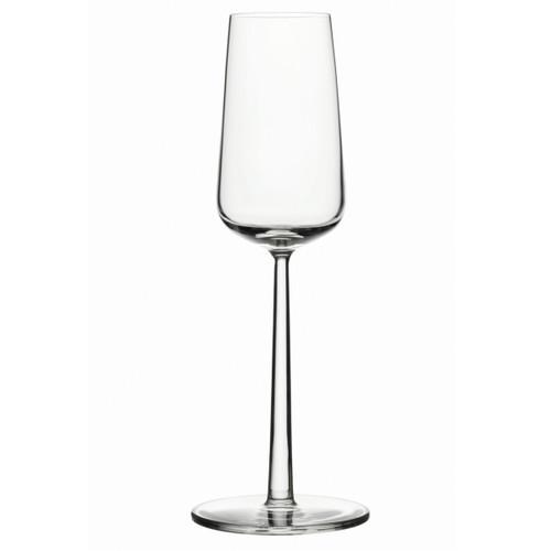 iittala Essence S/2 Champagne 7 OZ