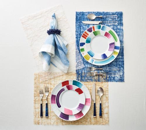 Kim Seybert Tangle Placemats Set of 12