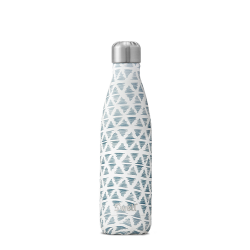S'well Insulated Stainless Steel Water Bottle - Paraga - 17oz