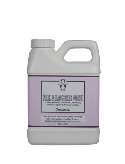 Le Blanc Original Silk & Lingerie Wash - 16 oz.