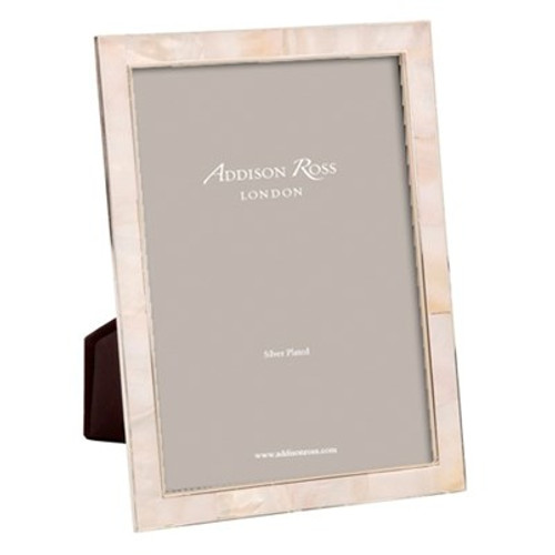 Addison Ross Cream Mother of Pearl Frame