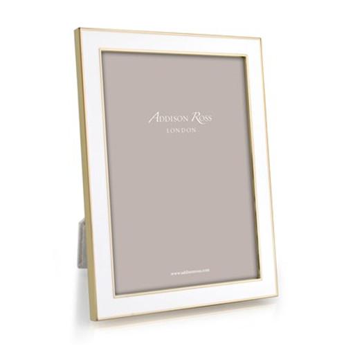 Addison Ross White Gold Frame