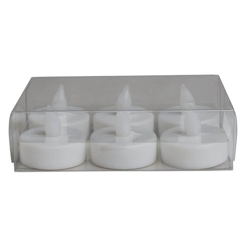 TAG LED Flameless Tealight (Set of 6)