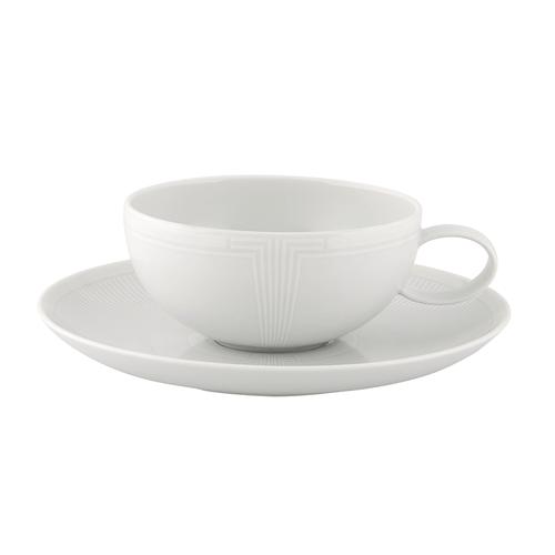 Vista Alegre Eternal Tea Cup & Saucer