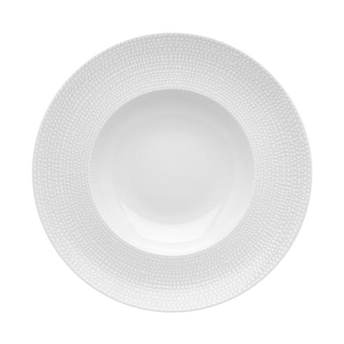 Vista Alegre Mar Soup Plate
