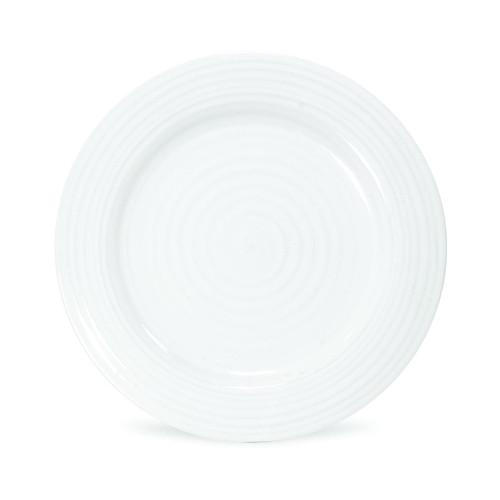 Sophie Conran White Dinner Plate - Set of 4