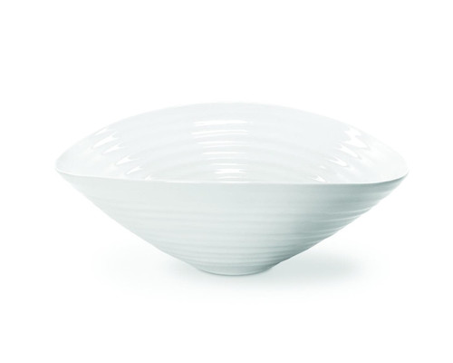 "Sophie Conran White 11"" Salad Bowl"
