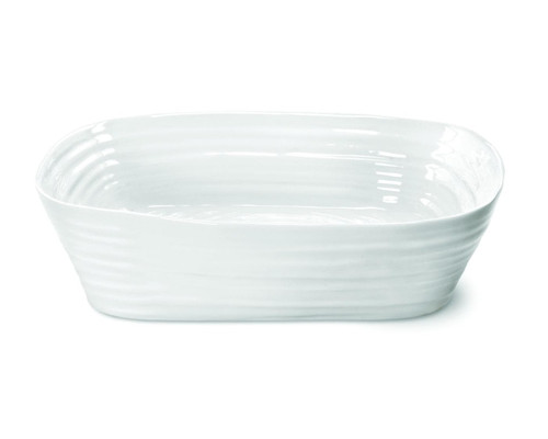 Sophie Conran White Lasagna Dish