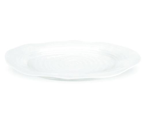Sophie Conran White Oval Platter