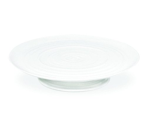 Sophie Conran White Footed Cake Plate
