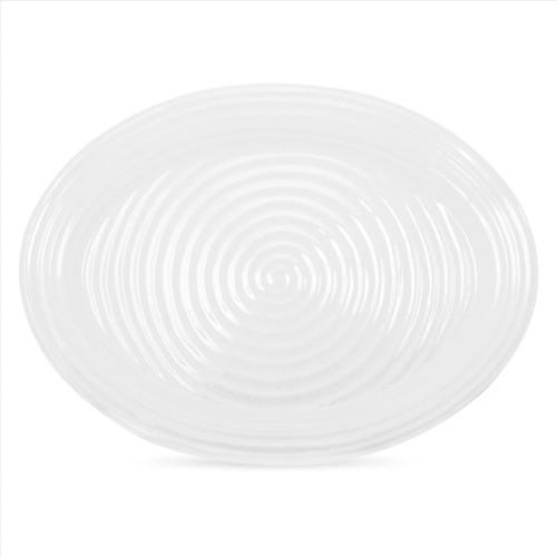 Sophie Conran White Oval Turkey Platter