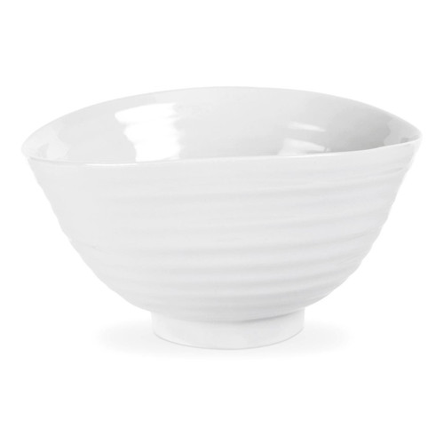 Sophie Conran White Small Footed Bowl - Set of 4