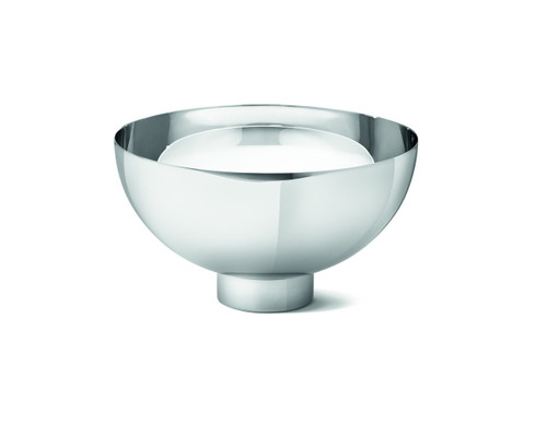 Georg Jensen Ilse Bowl Stainless Steel