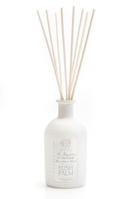 Antica Farmacista Reed Diffuser - Lush Palm