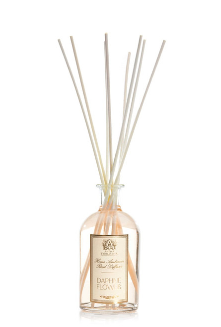 Antica Farmacista Reed Diffuser - Daphne Flower