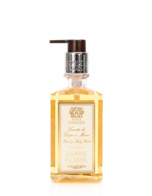 Antica Farmacista Daphne Flower - Hand & Body Wash