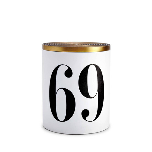 L'Object #69 Oh Mon Dieu! Candle