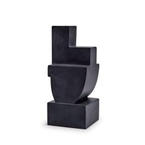L'Objet Cubisme Bookend Two
