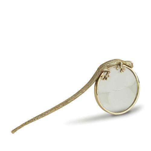 L'Objet Gecko Magnifying Glass