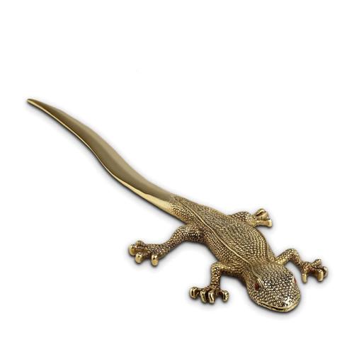 L'Objet Gecko Letter Opener