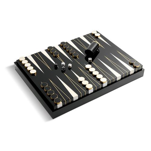 L'Objet Backgammon Set