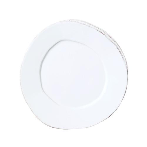 Vietri Lastra Salad Plate