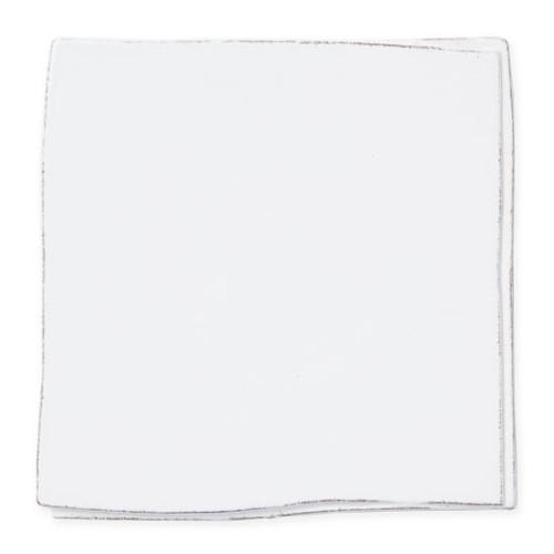 Vietri Lastra White Trivet