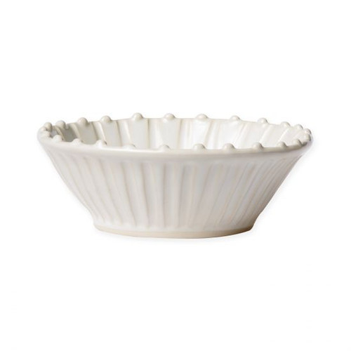 Vietri Incanto Stone Stripe Cereal Bowl