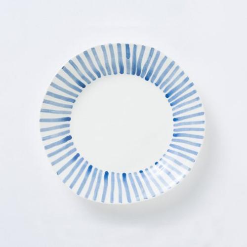 Vietri Modello Salad Plate