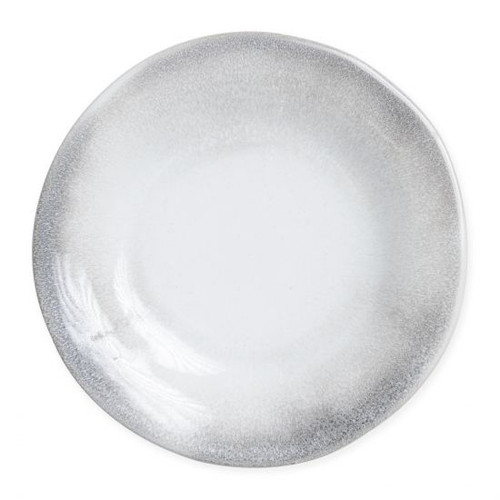 Vietri Aurora Ash Dinner Plate