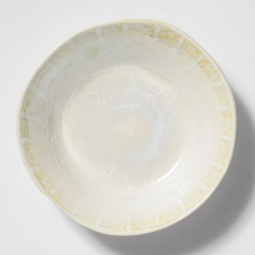 Vietri Perla Pasta Bowl