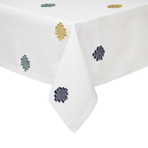 Mode Living Cap Ferrat Tablecloth