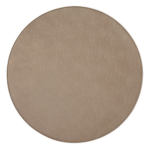Mode Living Valentina Round Placemats - Set of 4
