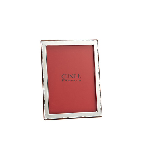 Cunill Beads Round Pitcure Frame