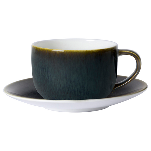 Royal Crown Derby Clouded Smoke 3 oz Espresso Cup