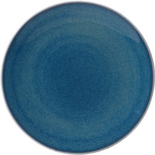 """Royal Crown Derby Candied Sky 13.5"""" Platter"""