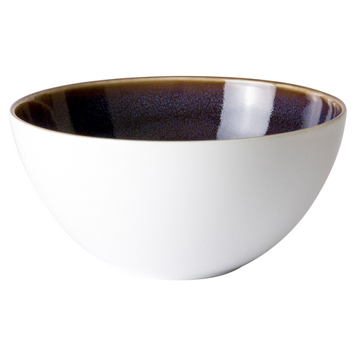 """Royal Crown Derby Pressed Mulberry 6"""" Cereal Bowl"""
