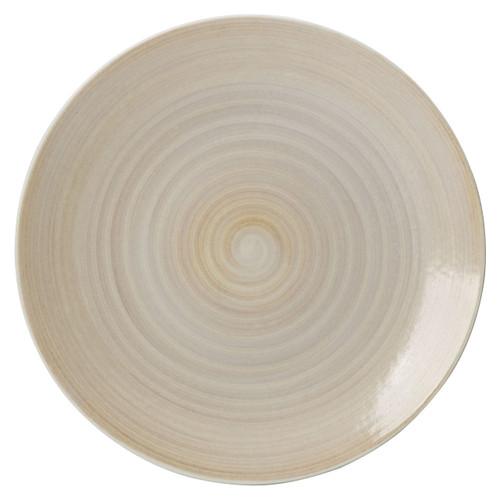 "Royal Crown Derby Classic Vanilla 13.5"" Platter"