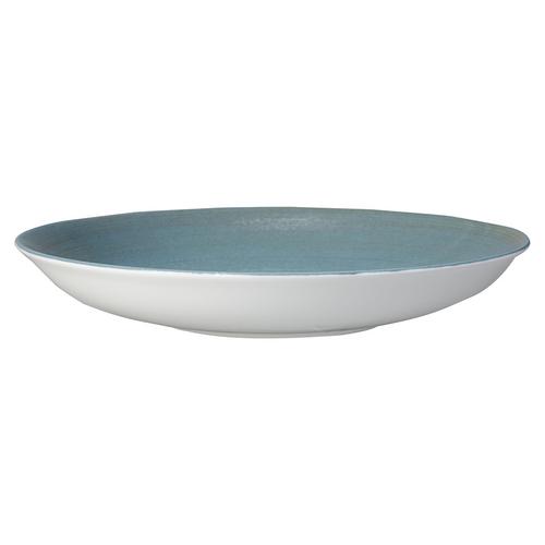 "Royal Crown Derby Ocean Whisper 6.5"" Fruit Bowl"