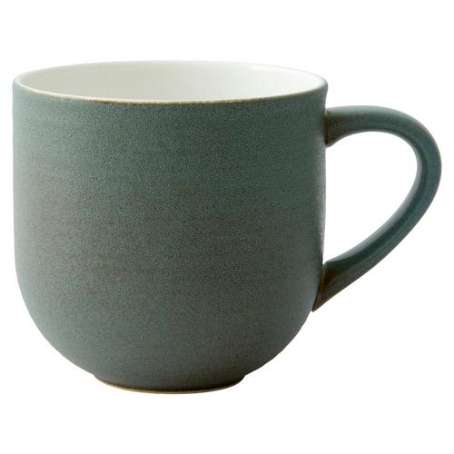 Royal Crown Derby Ocean Whisper 12 oz Mug