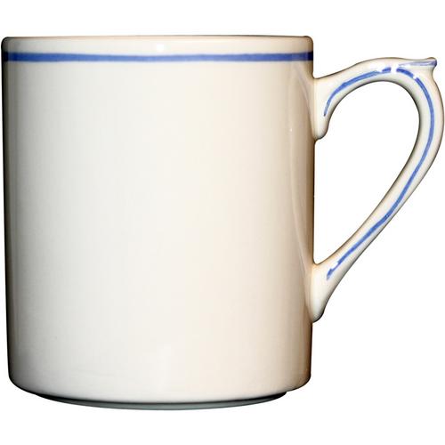 Gien Filet Bleu Mug